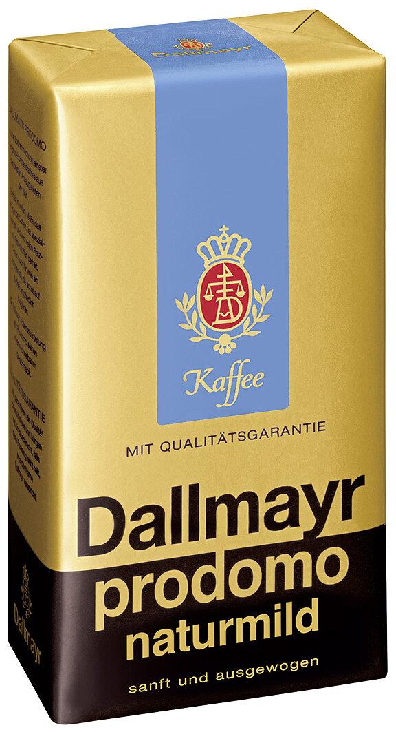 Dallmayr Naturmild Coffee - 12 x 8.8 oz