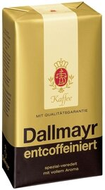 Dallmayr Prodomo Decaffeinated - 12 x 8.8 oz