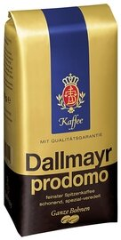 Dallmayr Prodomo Coffee - WHOLE BEANS 17.6 oz