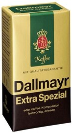 Dallmayr Extra Special Coffee - 12 x 17.6 oz