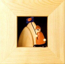 Bjoern Koehler Kunsthandwerk - Wooden Frame - Pine