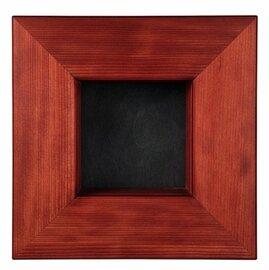 Bjoern Koehler Kunsthandwerk - Wooden Frame - Red