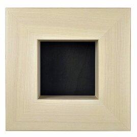 Bjoern Koehler Kunsthandwerk - Wooden Frame - White