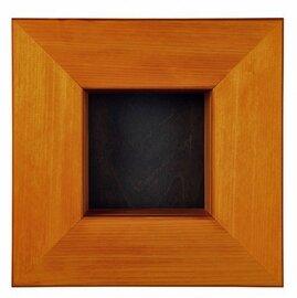Bjoern Koehler Kunsthandwerk - Wooden Frame - Yellow