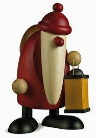 Bjoern Koehler Kunsthandwerk - Santa with Lantern