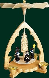 Glaesser - Pyramid Church Choir Boys