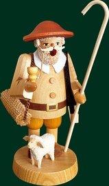 Glaesser Incense Smoker - Shepherd