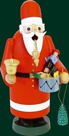 Glaesser Incense Smokers - Santa