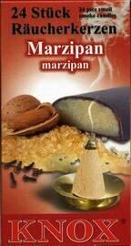 KNOX Incense Cones,  Marzipan Aroma (Large)