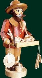 Glaesser Incense Smokers - Woodware Dealer