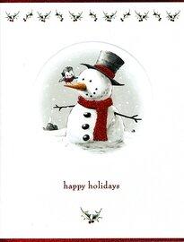 Christmas Card No. 1