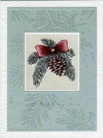 Christmas Card No. 4