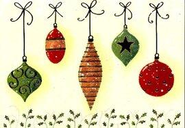 Christmas Card No. 6