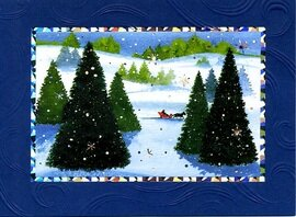 Christmas Card No. 7