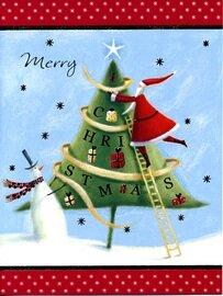 Christmas Card No. 8