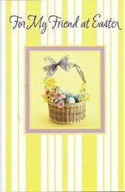 Easter Card No. 2