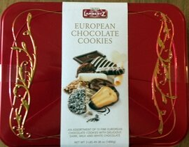 Lambertz European Chocolate Cookies