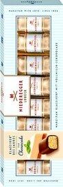 Niederegger Cheesecake Flavor Marzipan Mini Loaves - 100g/3.5 oz