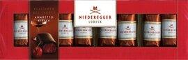Niederegger Marzipan Classic of the Year: Amaretto Cherry  - 100g/3.5 oz