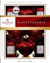 Niederegger Small Marzipanerie - 100g/3.5 oz