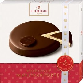 Niederegger Marzipan Cake (Torte)  - 370g/13.16oz