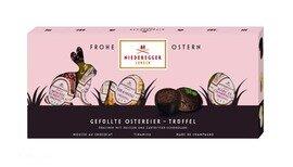 Niederegger Truffle Filled Easter Eggs - 100g/3.5oz