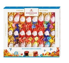 Niederegger Easter Egg Assortment - 400g/14.0 oz