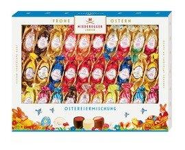 Niederegger Easter Egg Assortment - 500g/17.5 oz