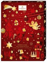 Niederegger Marzipan Glamour  Advent Calendar 500 g/17.6 oz