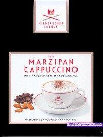 Niederegger Marzipan Cappuccino - 220g/7.7 oz
