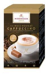 Niederegger Nut-Nougat Cappuccino - 220g/7.7 oz