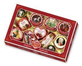 Reber Marzipan  Spcialty Gift Box, 380g/13.51 Oz