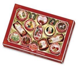 Reber Marzipan Specialty Gift Box - 525g/18.67 Oz