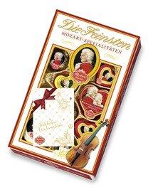 Reber Marzipan Mozart Specialty Box