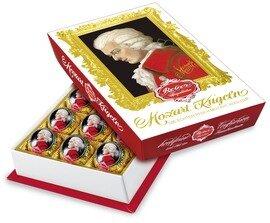 Mozart-Barock« 15er-Packung, Zartbitter-Chocolade