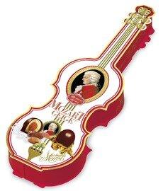 Mozart-Geige 7 echte Reber Mozart-Kugeln - 140g/5.0 Oz