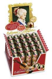 Die echte Reber Mozart-Kugel lose, Alpenmilch-Chocolade, 100 pcs, 2kg, 71.11 Oz