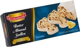 Kuchenmeister Butter-Almond Stollen - Gift Boxed