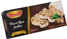 Kuchenmeister Rum Stollen - Gift Boxed