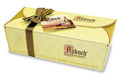 Asbach 60 Bottle Gift Box - 750g/26.5oz.