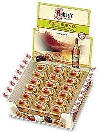 Asbach Cognac Beans in a Counter Display - 567g/20.16 Oz