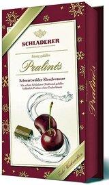 Schladerer Pralines - Cherry (Kirschwasser) Brandy - 127g/4.5 oz