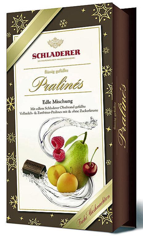Schladerer Pralines - Small Assortment - 148g/5.3 oz