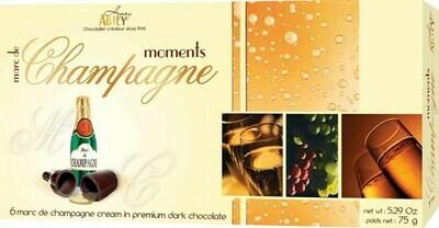 Abtey Etui Champagne Moments - 75g/2.64 Oz