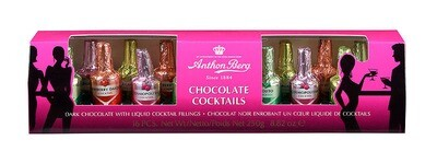 Anthon Berg - Chocolate Cocktails - 250g/8.8 Oz