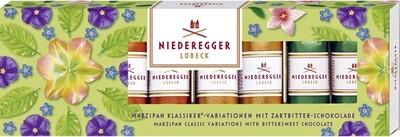 Niederegger Marzipan variations Spring Decor - 100 g/3.5.0 oz