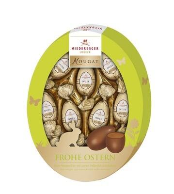 Niederegger Nostalgic Nougat Easter Egg - 150g/4.35 oz