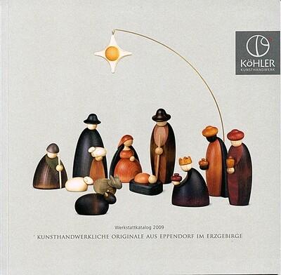 Bjoern-Koehler Soft Cover Catalog