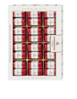 Niederegger Marzipan Classics Gift Box - 300g/10.5 oz