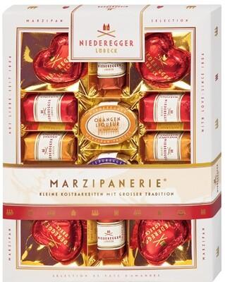 Niederegger Marzipanerie - 182g/6.5 oz